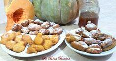 Le frittelle dolci di zucca sono semplici e veloci da realizzare. Ottime sia per feste come Halloween o carnevale, sia per concedersi una coccola dolce.