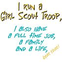 The Girl Scout Leader in Me - Leader blogs about her Junior Troop