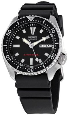 seiko 5 automatic men s watch snx997k nice under 100 mens seiko men s skx173 automatic dive urethane strap watch