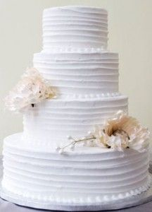 Wedding Cakes | Welcome to Granny's House