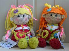 Knitted toys of Ufimtseva Aleftina - 77 photos | VK