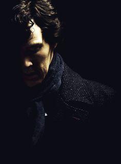 It's a gif, a glorious gif. Sherlock