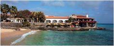 Hotel de Charme - Odjo d´Agua | Santa Maria - Cabo Verde - Hotel