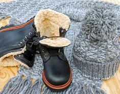Nohy v suchu a teple jsou v zimě základ