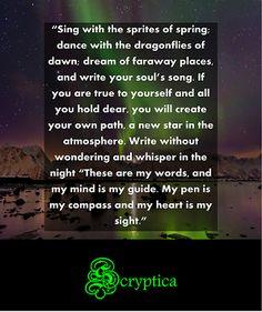 Scryptica Quote 01