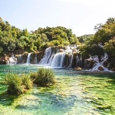 Get me to Croatia! It'll only be a short trip, but I can't wait to go and see this beautiful country. I'm trying to see as much of Europe before I head to New Zealand next March! #travel #travel#travelblogger #travelphotography #croatia #nature #landscapes #travels #wunderlust