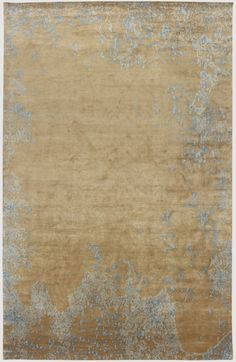 Buy Aquarium Gold - Rugs - Rugs & Textiles - Dering Hall