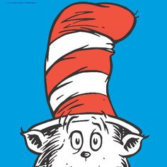 Cat In The Hat Picture Collection