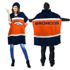 """Denver Broncos Men's """"Big Logo"""" Ugly Sweater - $79.99 at Sportsfan ..."""
