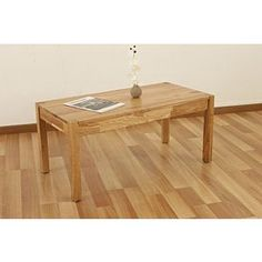 Abingdon Solid Oak Coffee Table Solid Oak Coffee Table, Nice Things, Tables, Lights, Furniture, Home Decor, Mesas, Decoration Home, Room Decor