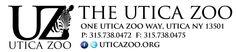 nice The Utica Zoo Centennial Committee announces the 100 Years oF Fun Raffle