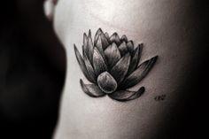 Stunning tattoos by Kamil Czapiga | Martineken Blog