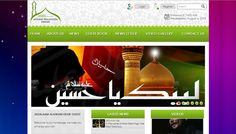 Sweden Mosque website with some great and interactive Features... VISIT:http://msft.se/  Design & Developed by  INTERACTIVE MEDIA www.imedia.com.pk