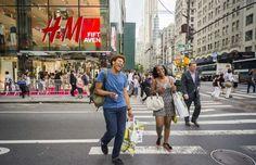 World's 10 most expensive shopping locations - Richard Levine/Demotix/Corbi