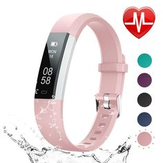 LETSCOM Fitness Tracker HR, Heart Rate Monitor Watch with Sleep Monitor Step Counter Pedometer, Waterproof Smart Fitness Watch, Activity Tracker for Kids Women and Men >>> Learn more by visiting the image link. (This is an affiliate link) Activity Tracker Watch, Best Fitness Tracker, Latest Smartphones, Workout Machines, Heart Rate Monitor, No Equipment Workout, Fitness Equipment, Physical Fitness, Fun Workouts