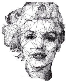 marilyn monroe * can't find the artist's name