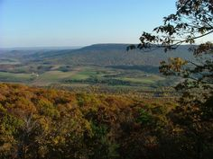 Watch hawks and eagles soar thermals above The Pinnacle, Pulpit Rocks, and Hawk Mountain on this 26.5-mile backpacking trip, arguably the most scenic section of the AT in Pennsylvania.