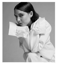 V Magazine / THE SWEDISH THING: LYKKE LI