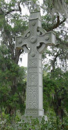 Lovely Celtic Crosses