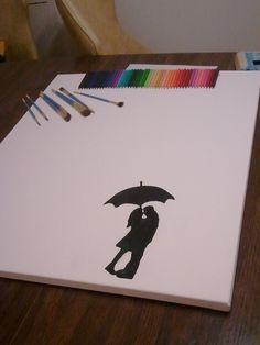 Crayon Art - Imgur