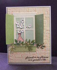 *QFTD106 WT368 For Sylvia by hobbydujour - Cards and Paper Crafts at Splitcoaststampers
