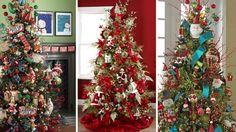 Decoración de árbol de navidad – Aprende Con Genesis