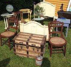 Neverbird Custom Antique Designs