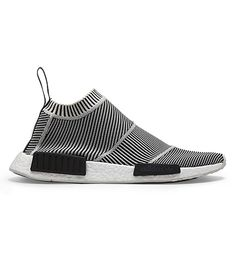 アディダス/adidas - NMD CT SOCK PK-BLACK(シューズ/shoes) | RESTIR リステア