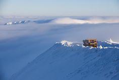 Малая Антарктида. Хибины - Чистопрудов Дмитрий