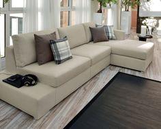 Elvis doimo salotti divano ad angolo di piccole dimensioni. living