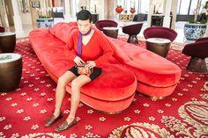 Bryan Boy / The Big Breakfast //  #Fashion, #FashionBlog, #FashionBlogger, #Ootd, #OutfitOfTheDay, #Style