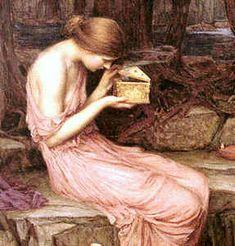 Myth of the Troubles (Pandora's Box) ***