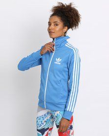 ADIDAS - All Day I Dream About Summer! Love this feminine Orchid Track Jacket! Good for working out and going out!