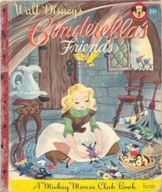 Cinderella ⭐️