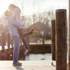 A beautiful lighthouse engagement with all things nautical. Wedding Photography Inspiration, Engagement Photography, Wedding Engagement, Engagement Photos, Lighthouse Photos, Nautical Wedding, Happily Ever After, Wedding Blog, Wedding Ideas
