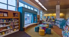 Image result for milwaukee public library central branch