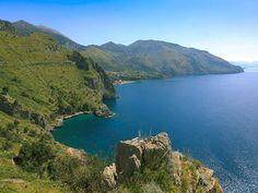 Maratea - Gulf of Policastro Italy