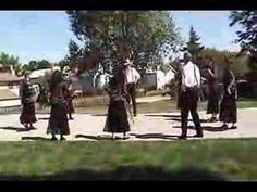 Messianic Dance - Baruch Adonai