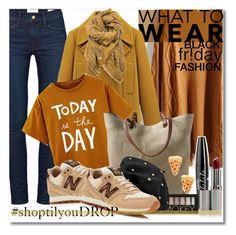 """""""::let's do this::"""" by sinesnsingularities ❤ liked on Polyvore featuring Frame Denim, Independent Reign, NYX, Venessa Arizaga, Forever 21, New Balance, sneakers, polyvorecommunity, HowToWear and fallfashion"""