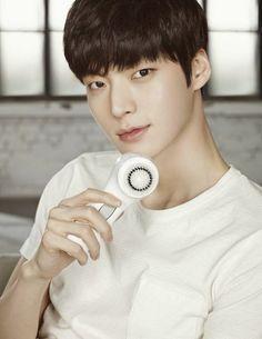 Ahn Jae Hyun on @dramafever, Check it out!