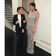 family Kardashian-Jenner, Kris Jenner celebrated its 60th anniversary