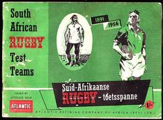 Springboks provided a dazzling exhibition of penetrative power of match-winning backs, combined with the irresistible force of a pack of giant forwards who are finished footballers to their finger-tips. Rugby, African, Meet, It Is Finished, Baseball Cards, Finger, Sports, Tips, Beautiful