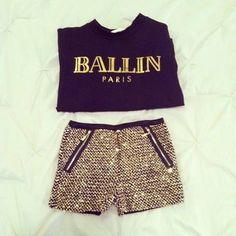 Ballin PARIS