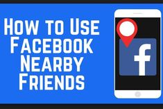 Find Facebook Friend Nearby Location | Friends Near Me - Search - Find Friends on Facebook | TechSog ✅ Find Friends On Facebook, Find Facebook, Find Your Friends, Friends List, Facebook News, How To Use Facebook, Facebook Login Mobile, Adidas Originals, Facebook Settings
