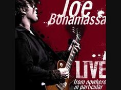 Joe Bonamassa - Asking Around for You - Live from nowhere in particular.