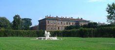 I 122 Grandi Giardini Italiani da vedere almeno una volta nella vita. Villa Borromeo Visconti Litta - Lainate - Italia