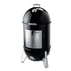 Weber Smokey Mountain Cooker 22.5in (731001) - Ace Hardware