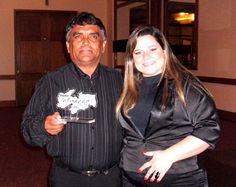 Barra de São Miguel - A Prefeita de Barra de São Miguel Lucy foi escolhida para receber o premio Atuação Política Paraíba 2009.