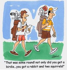 An eagle would have been nice.  #Naplesgolfguy, #Naplesgolfcommunities, #golfhumor,