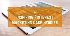 5 Inspiring Pinterest Marketing Case Studies      Pinterest has marketing superpowers. Here are 5 inspiring Pinterest marketing case studies to show you what is possible with marketing on Pinterest! https://blog.thesocialms.com/5-inspiring-pinterest-marketing-case-studies/?utm_campaign=crowdfire&utm_content=crowdfire&utm_medium=social&utm_source=pinterest